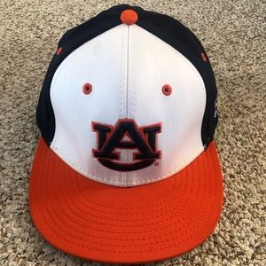 Auburn Tigers Stretch Fit Baseball Hat